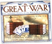 The Great War Vol 1