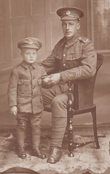 Find Your WW1 Ancestors