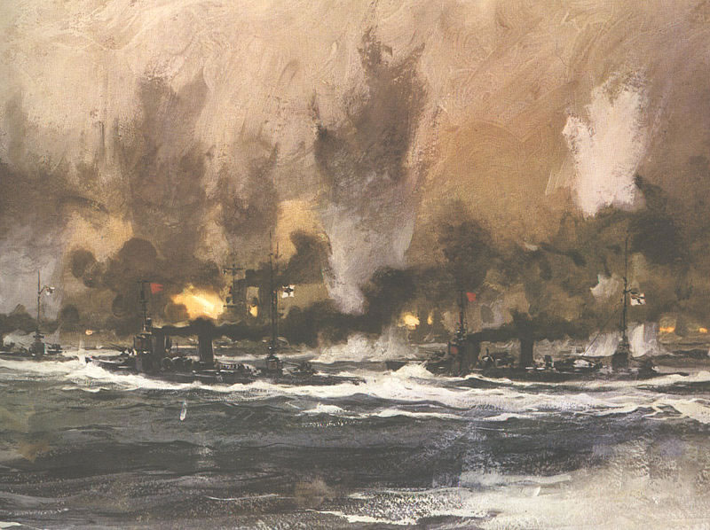 Jutland Remembered