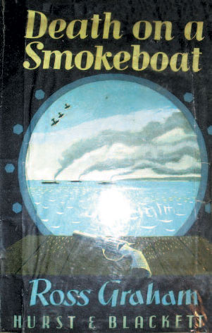 Death on a Smokeboat