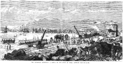 The Illustrated London News 21 March 1868