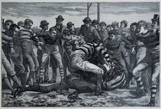 Illustrated London News 1882