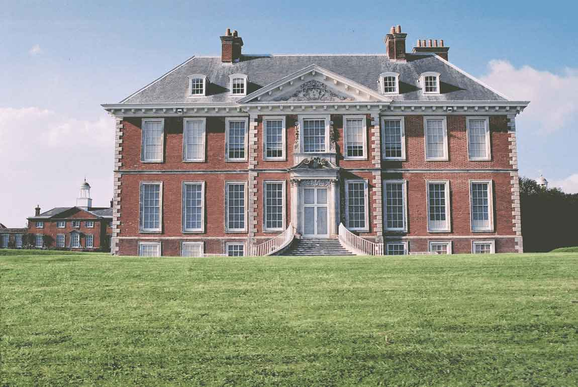 Uppark-West Sussex