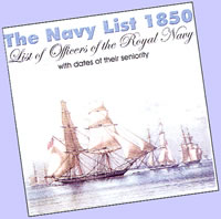 Kathy Chater's guide to recent releases Naval Service
